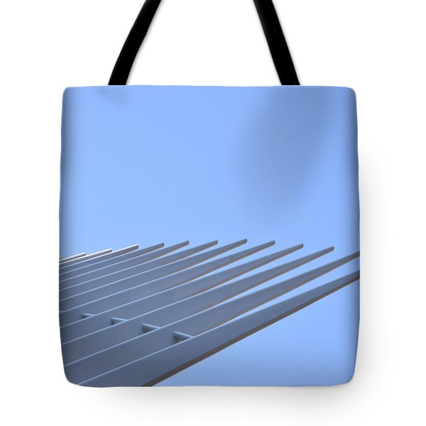 Oculus No. 1 Tote Bag