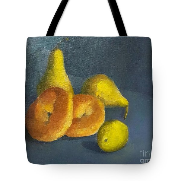 Odd One Out Tote Bag by Genevieve Brown