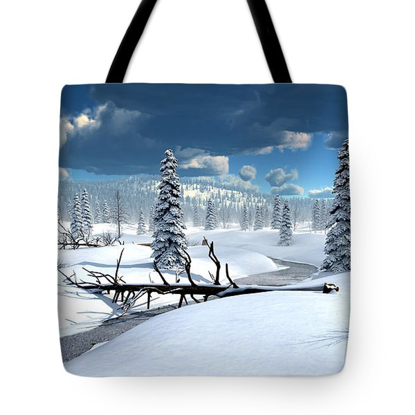 Of Blankets And Sheets Tote Bag