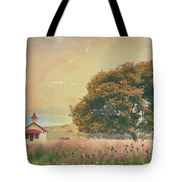 Of Days Gone By Tote Bag by Laurie Search