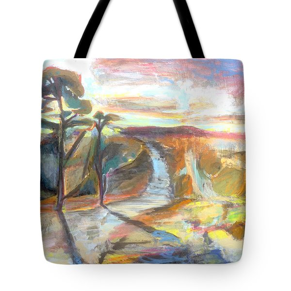 Of Dreams And Things Tote Bag