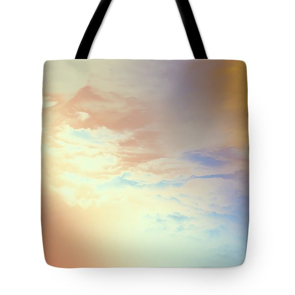 Of Heaven Tote Bag