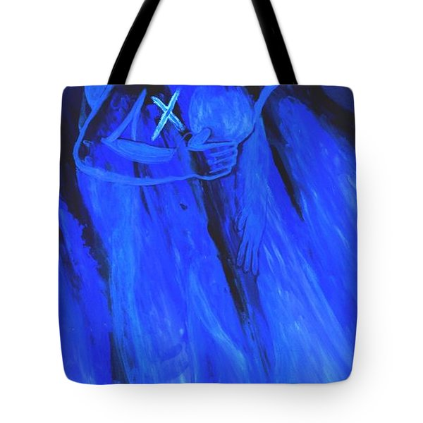 Of Memories And Dreams Tote Bag