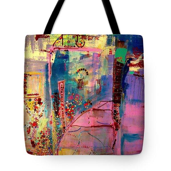 Of South 1 Tote Bag