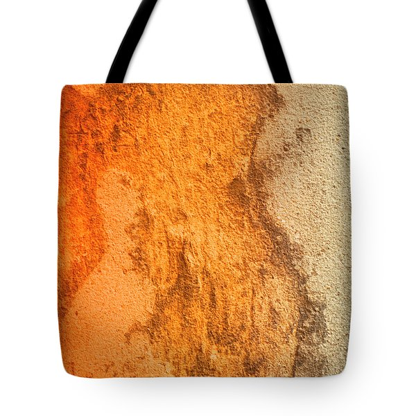 Tote Bag featuring the photograph Of Sunsets And Stone 1 by Christi Kraft