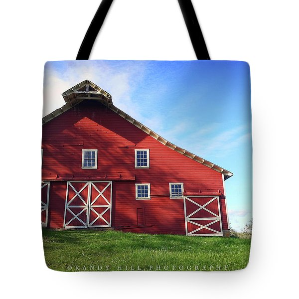 Off 99 West Tote Bag