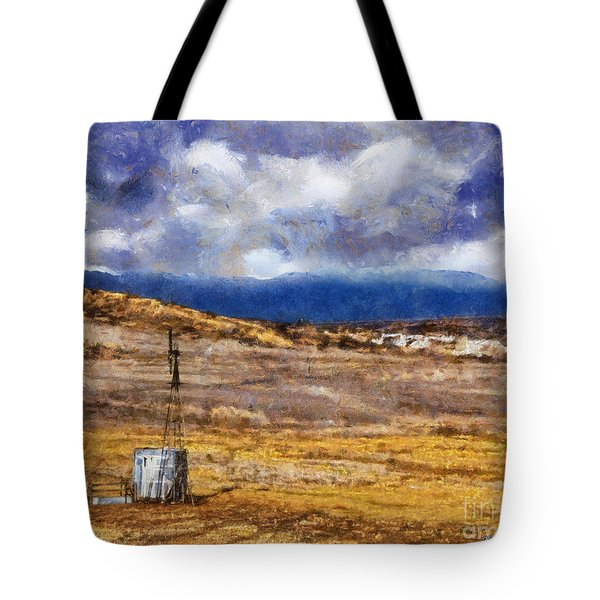 Off The Beaten Path I Tote Bag