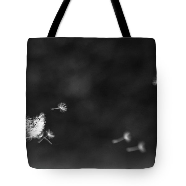 Off To Pastures New Tote Bag