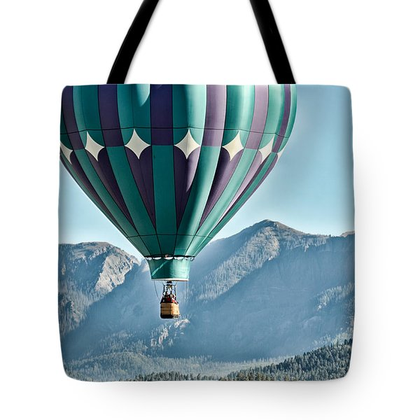 Off To See The Wizard... Tote Bag
