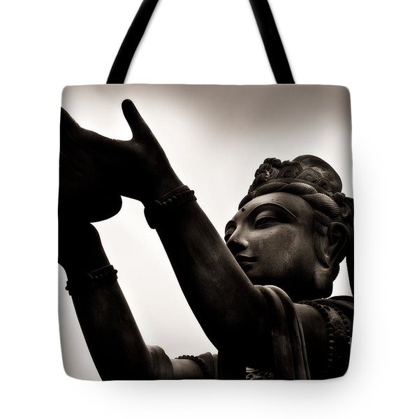 Offering 1 Tote Bag