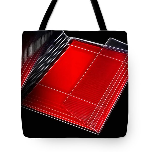 Office Tote Bag