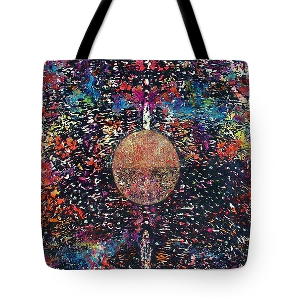 11-offspring While I Was On The Path To Perfection 11 Tote Bag