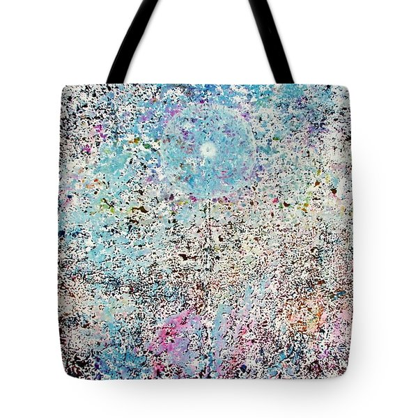 15-offspring While I Was On The Path To Perfection 15 Tote Bag