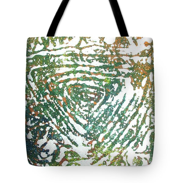 17-offspring While I Was On The Path To Perfection 17 Tote Bag