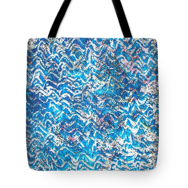 23-offspring While I Was On The Path To Perfection 23 Tote Bag