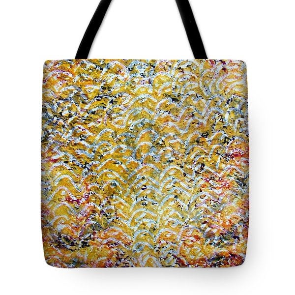 26-offspring While I Was On The Path To Perfection 26 Tote Bag