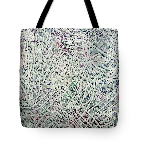 28-offspring While I Was On The Path To Perfection 28 Tote Bag