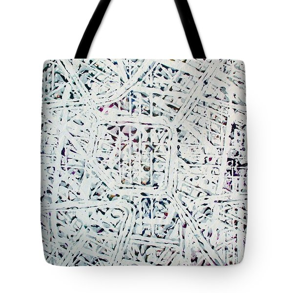 29-offspring While I Was On The Path To Perfection 29 Tote Bag