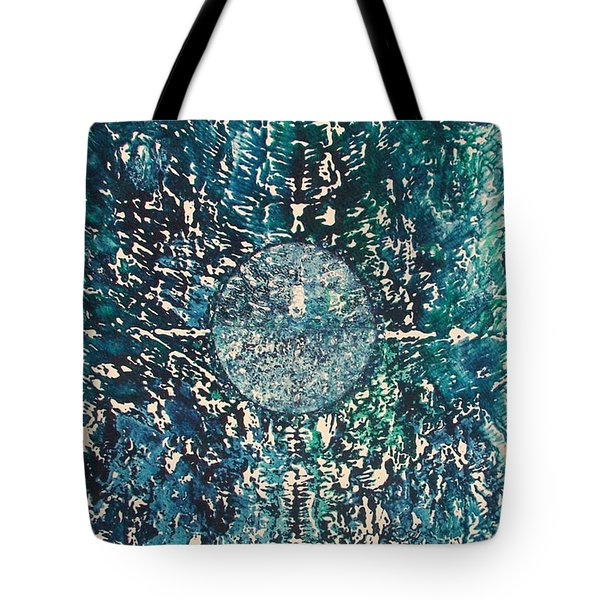 30-offspring While I Was On The Path To Perfection 30 Tote Bag