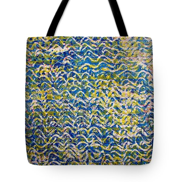 33-offspring While I Was On The Path To Perfection 33 Tote Bag