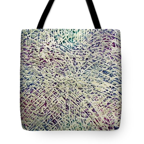 34-offspring While I Was On The Path To Perfection 34 Tote Bag