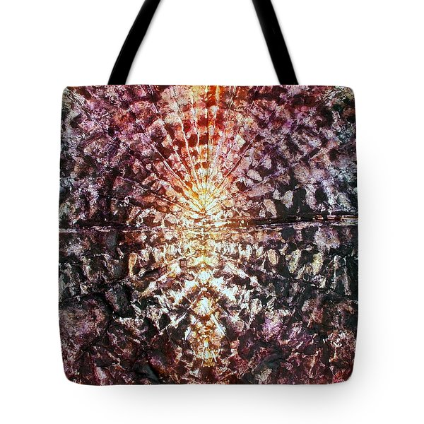 35-offspring While I Was On The Path To Perfection 35 Tote Bag