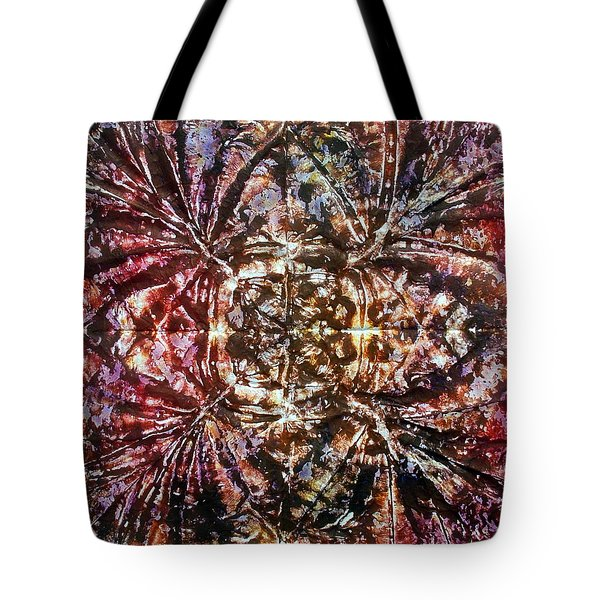 36-offspring While I Was On The Path To Perfection 36 Tote Bag