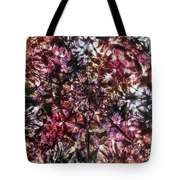 37-offspring While I Was On The Path To Perfection 37 Tote Bag