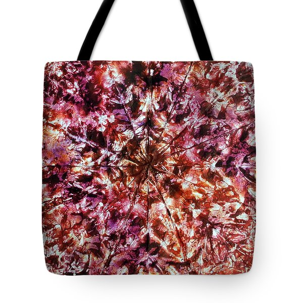 38-offspring While I Was On The Path To Perfection 38 Tote Bag
