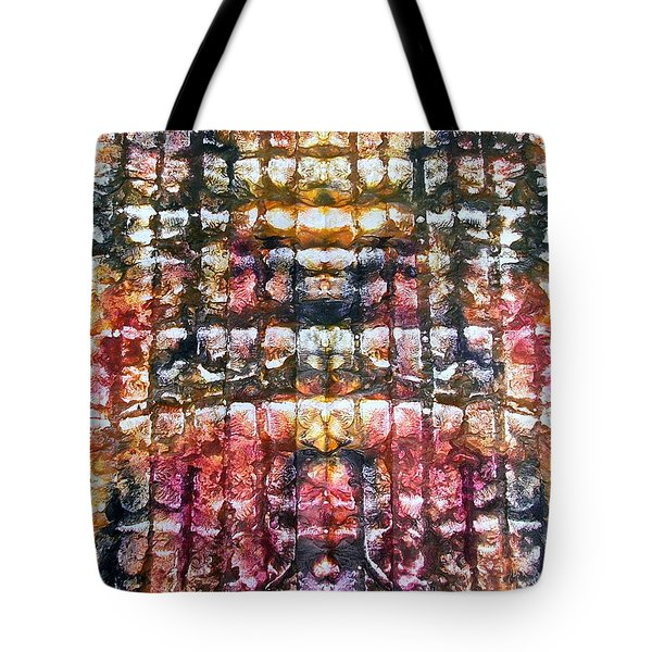 39-offspring While I Was On The Path To Perfection 39 Tote Bag