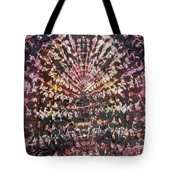 41-offspring While I Was On The Path To Perfection 41 Tote Bag