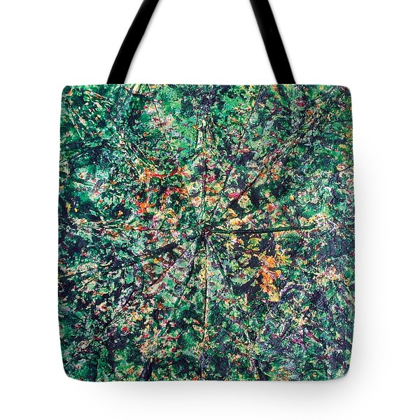 43-offspring While I Was On The Path To Perfection 43 Tote Bag