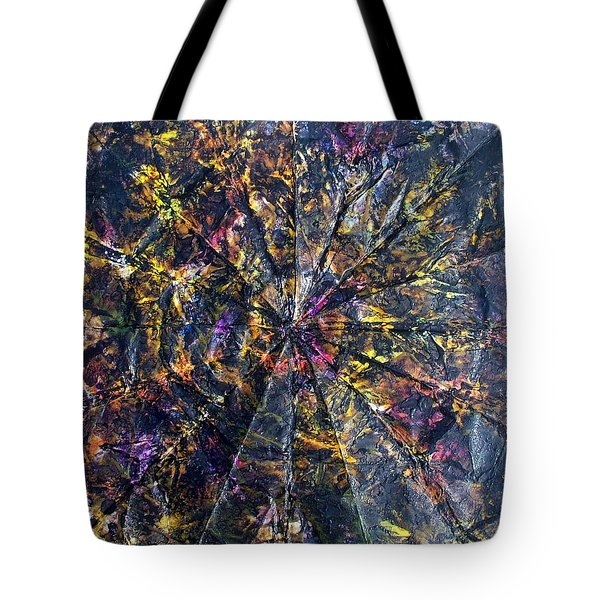 44-offspring While I Was On The Path To Perfection 44 Tote Bag
