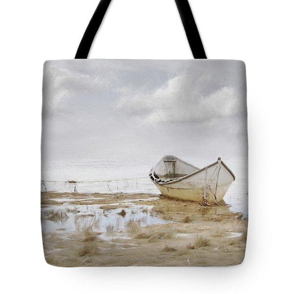 Ogunquit Sky Tote Bag