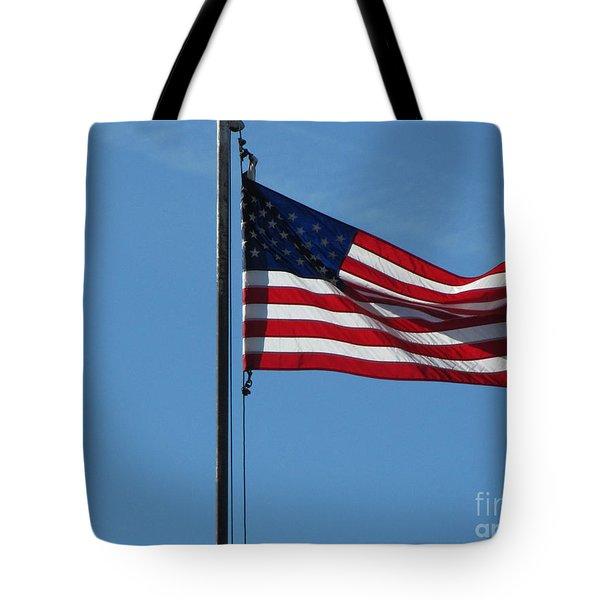 Oh Beautiful Tote Bag