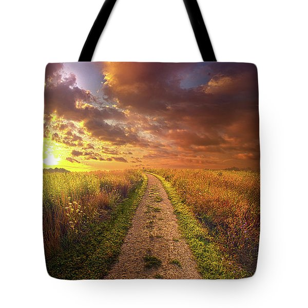 Oh Brother Where Art Thou Tote Bag