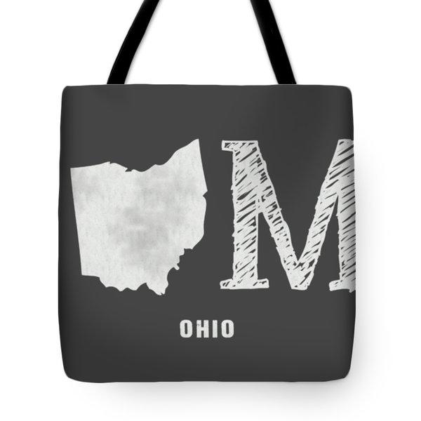 Oh Home Tote Bag