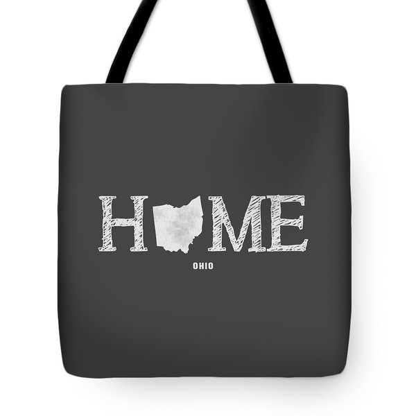 Oh Home Tote Bag