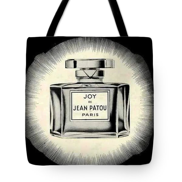 Tote Bag featuring the digital art Oh Joy by ReInVintaged