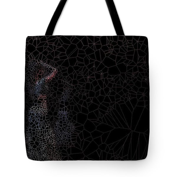 Oh My God Tote Bag