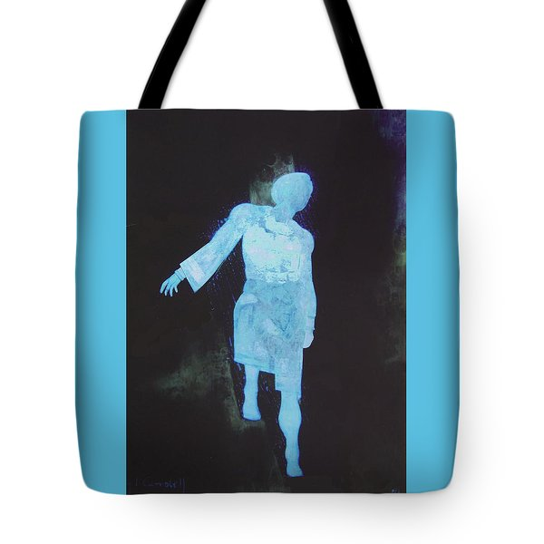 Oh That I Were An Angel  Tote Bag