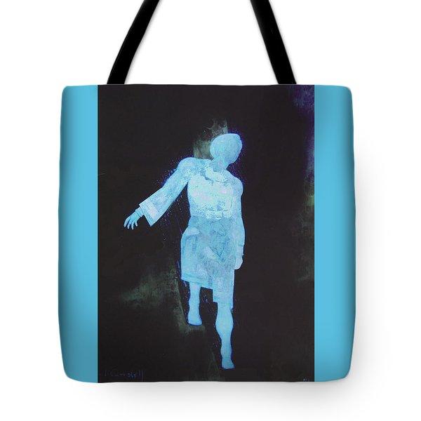 Oh That I Were An Angel  Tote Bag