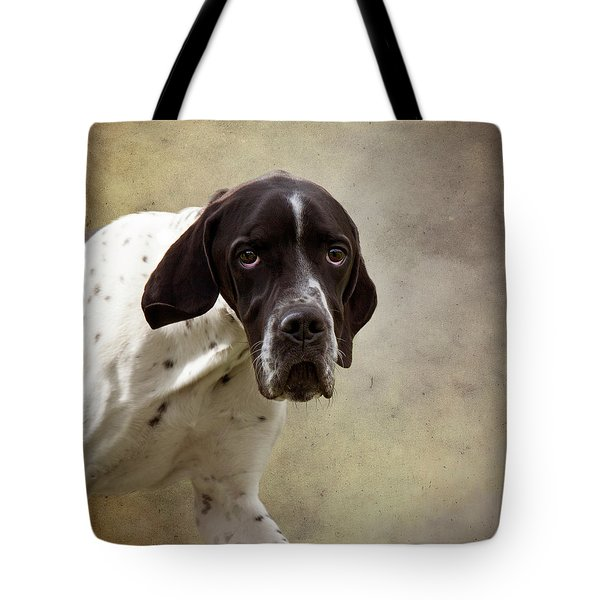 Oh The Eyes Tote Bag