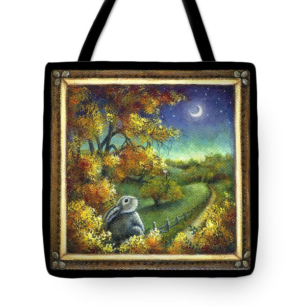 Oh The Possibilities Tote Bag
