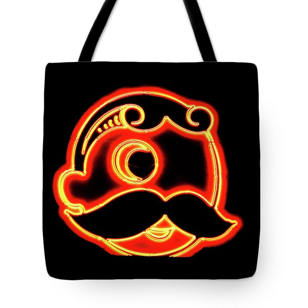 Ohhhh Natty Boh Tote Bag