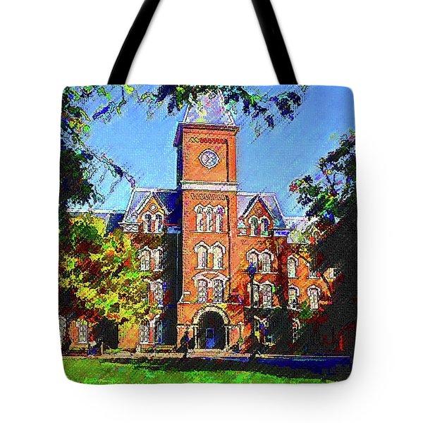 Ohio State University  Tote Bag