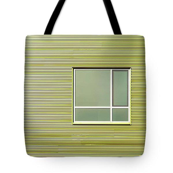Ohio Windows 1 Tote Bag