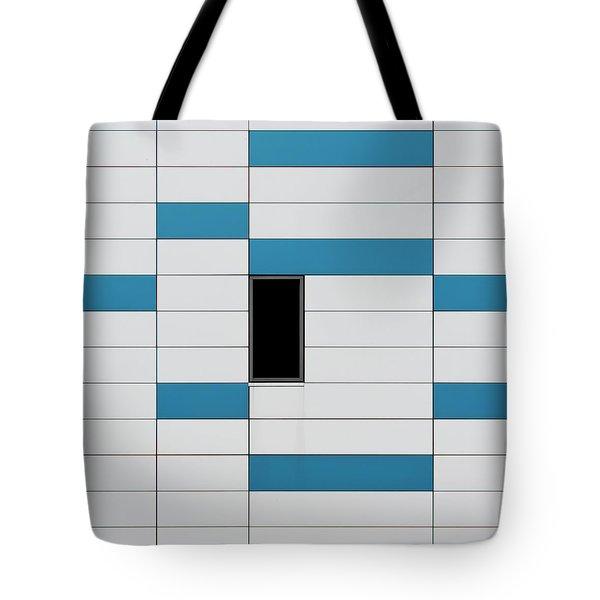 Ohio Windows 3 Tote Bag