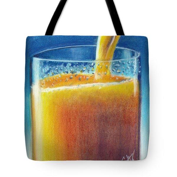 Oj Frash Tote Bag