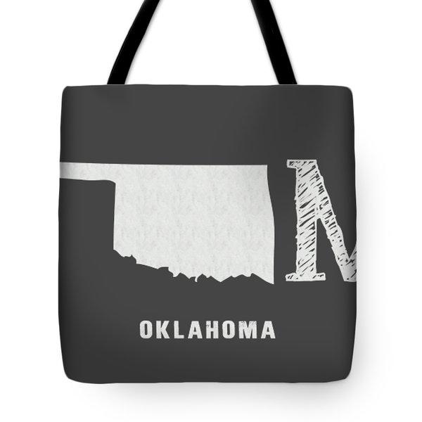 Ok Home Tote Bag
